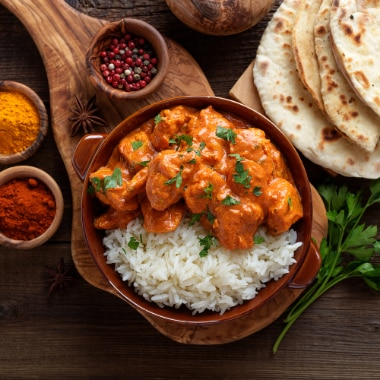 Tips for A Good Old-Fashioned Chicken Curry