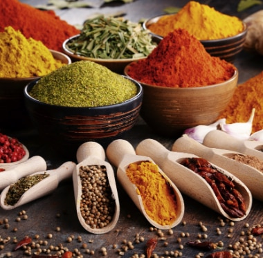Essential spices - what makes a great curry